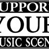 supportyourmusicscene