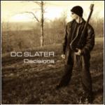 DC Slater