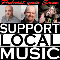 Podcast Your Scene