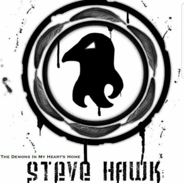 Steve Hawk