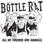 Bottle Rat