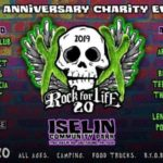 Rock for Life's 20th Anniversary