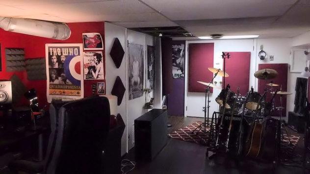 Fear of Fish Studio